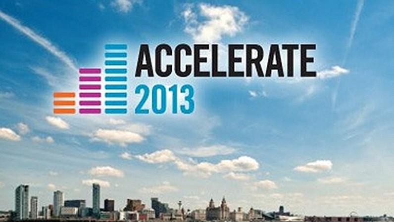 Accelerate2013