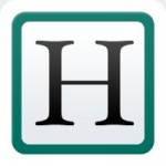 Huffington-Post logo