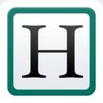 Huffington-Post logo