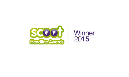 Scoot Headline Awards