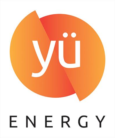 YU Energy logo