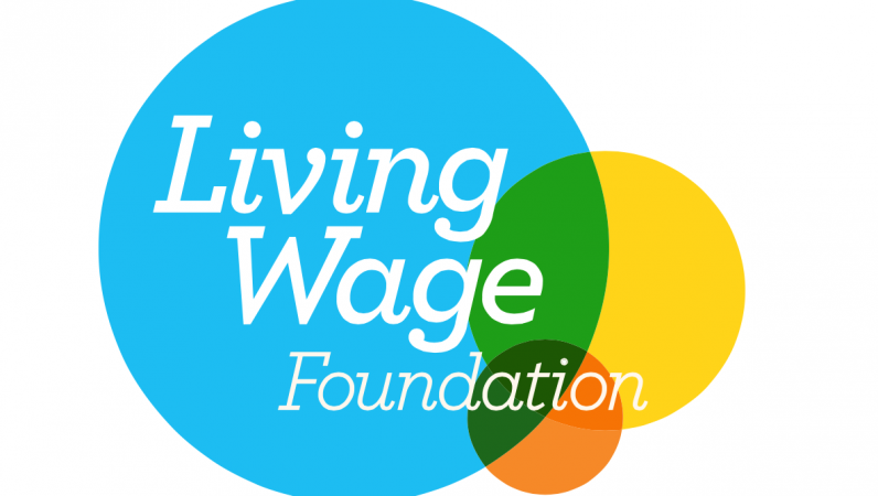 Shortlist London Living Wage