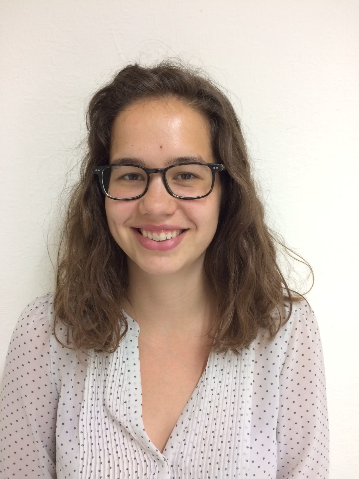 Louisa Gomes Munro